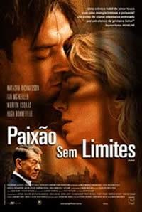 Paixão sem Limites - Poster / Capa / Cartaz - Oficial 2