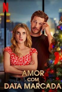 Amor com Data Marcada - Poster / Capa / Cartaz - Oficial 4