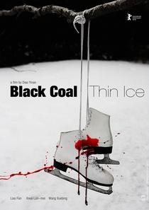 Carvão Negro - Poster / Capa / Cartaz - Oficial 4