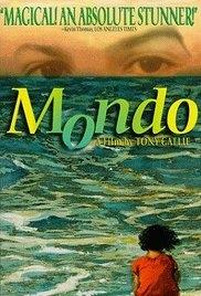 Mondo - Poster / Capa / Cartaz - Oficial 2