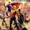 Resenha: Liga da Justiça: O Trono de Atlantis | Mundo Geek