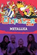 Metallica no Lollapalooza 2017 (Metallica no Lollapalooza 2017)