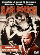 Flash Gordon (Flash Gordon)