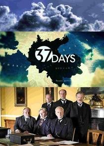 37 Days - Poster / Capa / Cartaz - Oficial 2