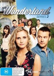Wonderland (2ª Temporada) - Poster / Capa / Cartaz - Oficial 1