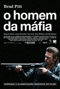 O Homem da Máfia - Poster / Capa / Cartaz - Oficial 6
