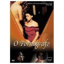 O Pornógrafo  - Poster / Capa / Cartaz - Oficial 3