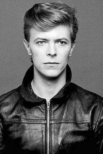 David Bowie - Poster / Capa / Cartaz - Oficial 1