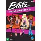 Bratz (1ª Temporada) (Bratz (Season 1))