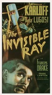 O Poder Invisível - Poster / Capa / Cartaz - Oficial 2