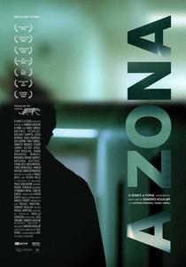 A Zona - Poster / Capa / Cartaz - Oficial 1