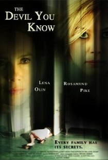 The Devil You Know - Poster / Capa / Cartaz - Oficial 2