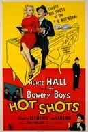 Hot Shots (Hot Shots)