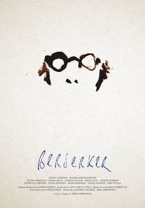 Berserker - Poster / Capa / Cartaz - Oficial 1