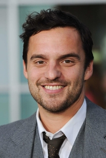 Jake Johnson - Poster / Capa / Cartaz - Oficial 1