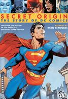 Origem Secreta: A História da DC Comics