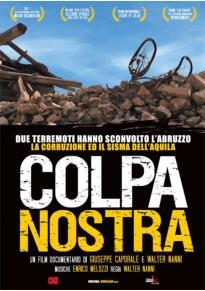 Nossa Culpa - Poster / Capa / Cartaz - Oficial 2