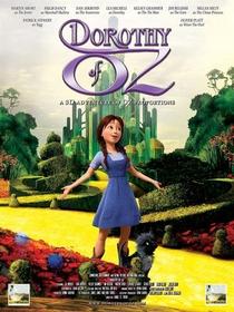 A Lenda de Oz - Poster / Capa / Cartaz - Oficial 5