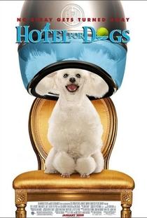 Um Hotel Bom Pra Cachorro - Poster / Capa / Cartaz - Oficial 8