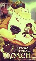 A Lenda da Terra de Loach - Poster / Capa / Cartaz - Oficial 1