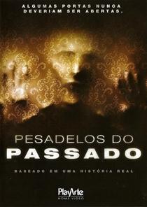 Pesadelos do Passado - Poster / Capa / Cartaz - Oficial 3