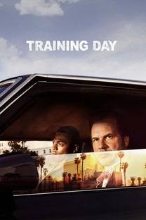 Dia de Treinamento (1ª Temporada) - Poster / Capa / Cartaz - Oficial 2