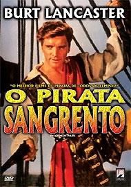 O Pirata Sangrento  - Poster / Capa / Cartaz - Oficial 2