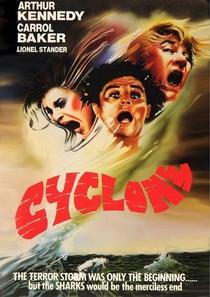 Ciclone - Poster / Capa / Cartaz - Oficial 2