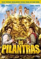 Os Pilantras