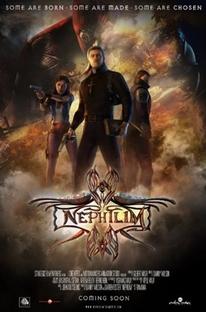 Nephilim - Poster / Capa / Cartaz - Oficial 1