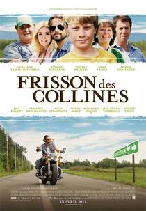 Frisson des Collines - Poster / Capa / Cartaz - Oficial 1