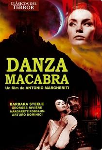 Dança Macabra - Poster / Capa / Cartaz - Oficial 7