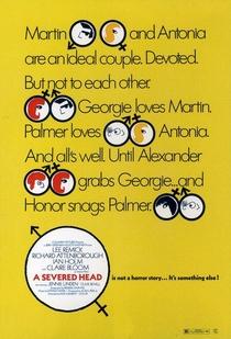 Amantes Infiéis - Poster / Capa / Cartaz - Oficial 2
