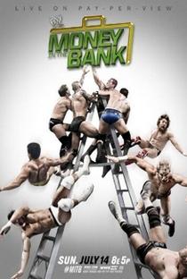 WWE Money In The Bank - (2013) - Poster / Capa / Cartaz - Oficial 1