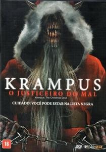 Krampus – O Justiceiro do Mal - Poster / Capa / Cartaz - Oficial 3