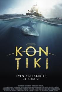 Expedição Kon Tiki - Poster / Capa / Cartaz - Oficial 2
