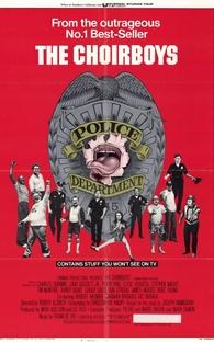 Os Rapazes do Coro - Poster / Capa / Cartaz - Oficial 1