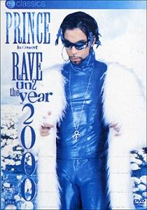 Prince: Rave Un2 The Year 2000 - Poster / Capa / Cartaz - Oficial 1
