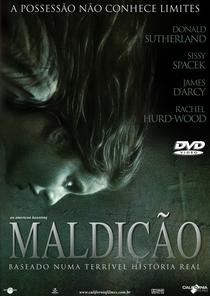 Maldição - Poster / Capa / Cartaz - Oficial 2