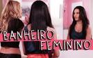 Banheiro Feminino - Porta dos Fundos (Banheiro Feminino - Porta dos Fundos)