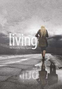 Vivendo - Poster / Capa / Cartaz - Oficial 2