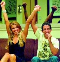 Big Brother Brasil (5ª Temporada) - Poster / Capa / Cartaz - Oficial 1