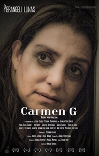 Carmen G - Poster / Capa / Cartaz - Oficial 1