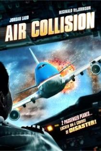 Air Collision - Poster / Capa / Cartaz - Oficial 1