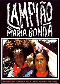 Lampião e Maria Bonita - Poster / Capa / Cartaz - Oficial 1