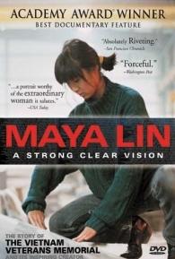 Maya Lin: A Strong Clear Vision - Poster / Capa / Cartaz - Oficial 1