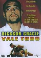 Rickson Gracie - Vale Tudo (Choke - Rickson Gracie)