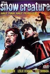 O Terror do Himalaia - Poster / Capa / Cartaz - Oficial 2
