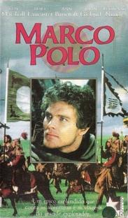 Marco Polo - Viagens e Descobertas - Poster / Capa / Cartaz - Oficial 5