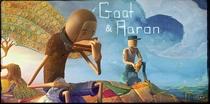 Goat & Aaron - Poster / Capa / Cartaz - Oficial 1